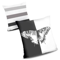 Poszewka na poduszkę Iris, 50 x 50 cm