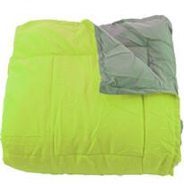 Ella camping pléd zöld, 150 x 200 cm