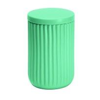Doză tampoane vată Kleine Wolke Mallow, verde