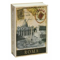 Bezpečnostná schránka Roma