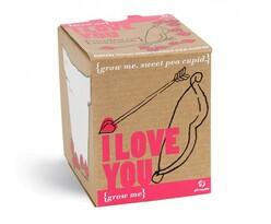 Grow Me: Milujem Ťa!