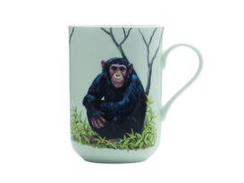 Maxwell & Williams Animals Opice hrnek 300 ml