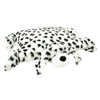 Dalmatin gombos párna, nagy, 55 x 75 cm