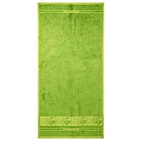 4Home fürdőlepedő Bamboo Premium zöld