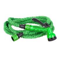 Happy Green Wąż rozciągliwy zielony, 23 m
