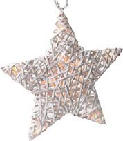 Solight Vánoční hvězda s LED diodami