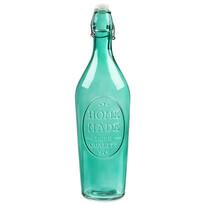 Butelka HomeMade turkusowy