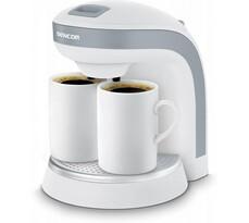 Ekspres Przelewowy do Kawy Herbaty SCE 2001WH Sencor