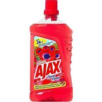 Ajax Red Flowers univerzální čistící prostředek 1 l