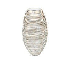 StarDeco Scala polyresinová váza