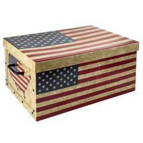 Pudełko do przechowywania USA