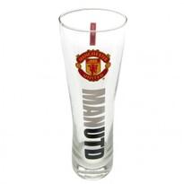 FC Manchester United Sklenice štíhlá pintová 470 ml