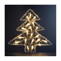 Vianočný stromček Thane, 20 žiaroviek