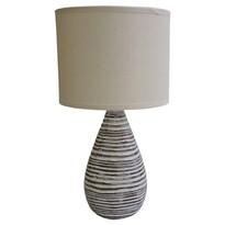 StarDeco Stolná lampa Light Tear, 36,5 cm
