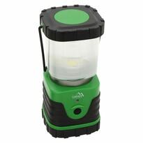 Cattara Lampa LED 300 lm Camping, zielony