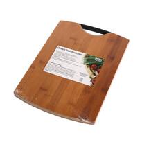 Deska bambusowa do krojenia, 33 x 23 cm