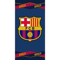 Osuška FC Barcelona 04, 70 x 140 cm