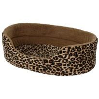 Zvířecí pelech Gepard, 60 x 50 x 18cm