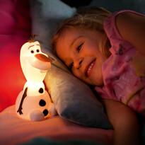 Philips Disney Svítidlo do ruky Olaf