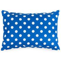 4Home Obliečka na vanúšik Modrá bodka, 50 x 70 cm