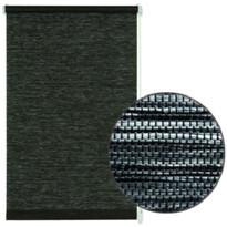 Roleta easyfix přírodní black&white, 100 x 150 cm