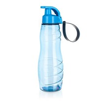 Sticlă sport Banquet FIT 750 ml, albastru