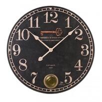 Lowell Clocks 21408 nástenné hodiny