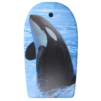Deska do pływania Orka 84 cm