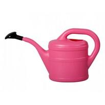 Konewka 10 l plastikowa różowy