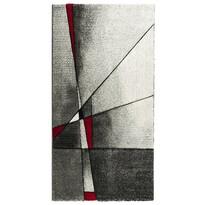 Kusový koberec Brilliance červená