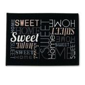 Venkovní rohožka Sweet home, 50 x 70 cm