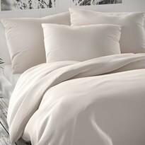 Luxury Collection szatén ágynemű, fehér