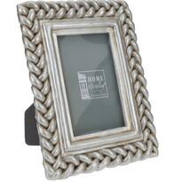 Chain fényképkeret ezüst, 20 cm