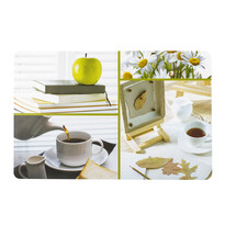 Prestieranie Kitchen Green Tea, 43 x 28 cm