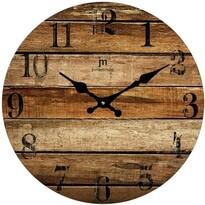Lowell 14847 nástenné hodiny