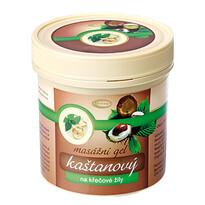 Gaštanový gél Topvet, 250 ml