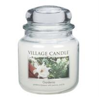 Village Candle Świeczka zapachowa Gardenia, 397 g