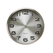 Karlsson 4462 nástenné hodiny