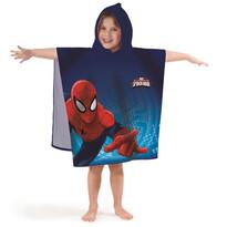 Ponczo dziecięce Spiderman Ultimate, 60 x 120 cm