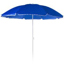 Nylonový slnečník, modrá