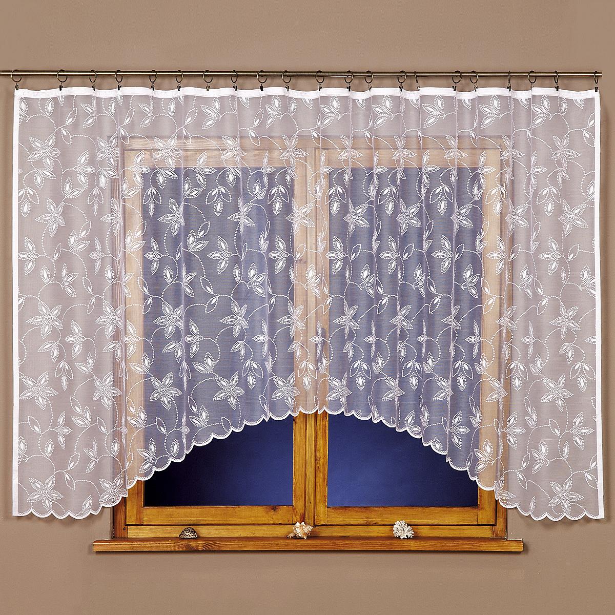 4Home záclona Marika, 350 x 175 cm