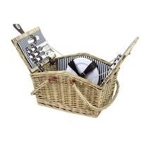 Kosz piknikowy Irina dla 4 osób