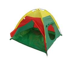 Iglu I gyerek sátor  zöld