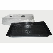 Miniparenisko s ventiláciou 55 x 29 x 18 cm
