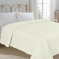 Alfa bézs ágytakaró, 220 x 240 cm