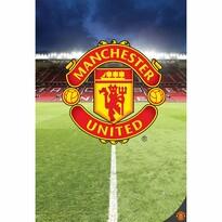 Fototapeta Manchester United, 158 x 232 cm