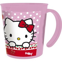 Banquet Hello Kitty hrnček 280 ml