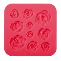 Tescoma DELÍCIA DECO silikonové formičky růžičky