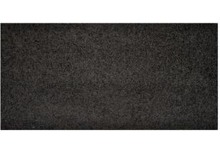Kusový koberec Elite Shaggy čierna, 80 x 150 cm