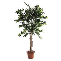 Umělý strom ficus exclusive 140 cm